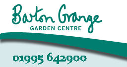 Click to go to Barton Grange website or Tel: 01995 642900